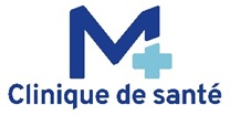 Logo Clinique M