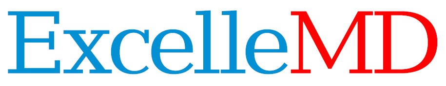 Logo ExcelleMD